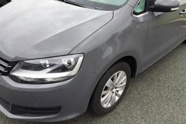 Carwrapping VW Sharan